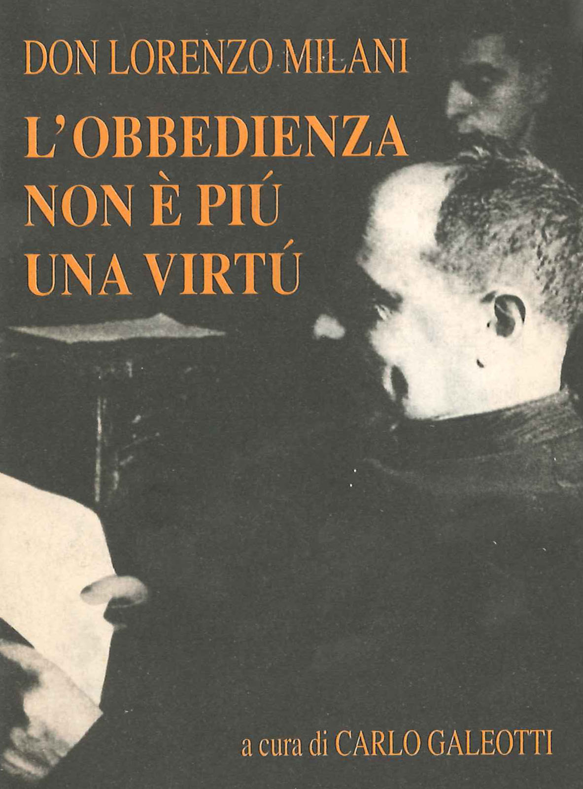 Associazione Don Lorenzo Milani