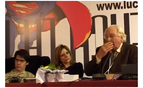 Luca Coscioni, Maria Antonietta Farina Coscioni, Marco Pannella