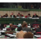Audizione sulla genetica umana all'europarlamento