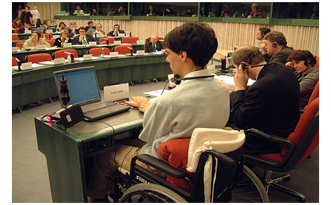 Risposte di Luca durante l'audizione al Parlamento Europeo