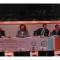 Conferenza stampa con Marco Pannella al convegno sulla ricerca per le cellule staminali in Europa