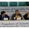 Conferenza Europea per la libertà di ricerca scientifica – Parte 1