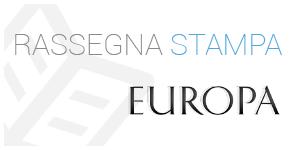 Icona quotidiano Europa