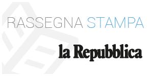 Icona del quotidiano la Repubblica