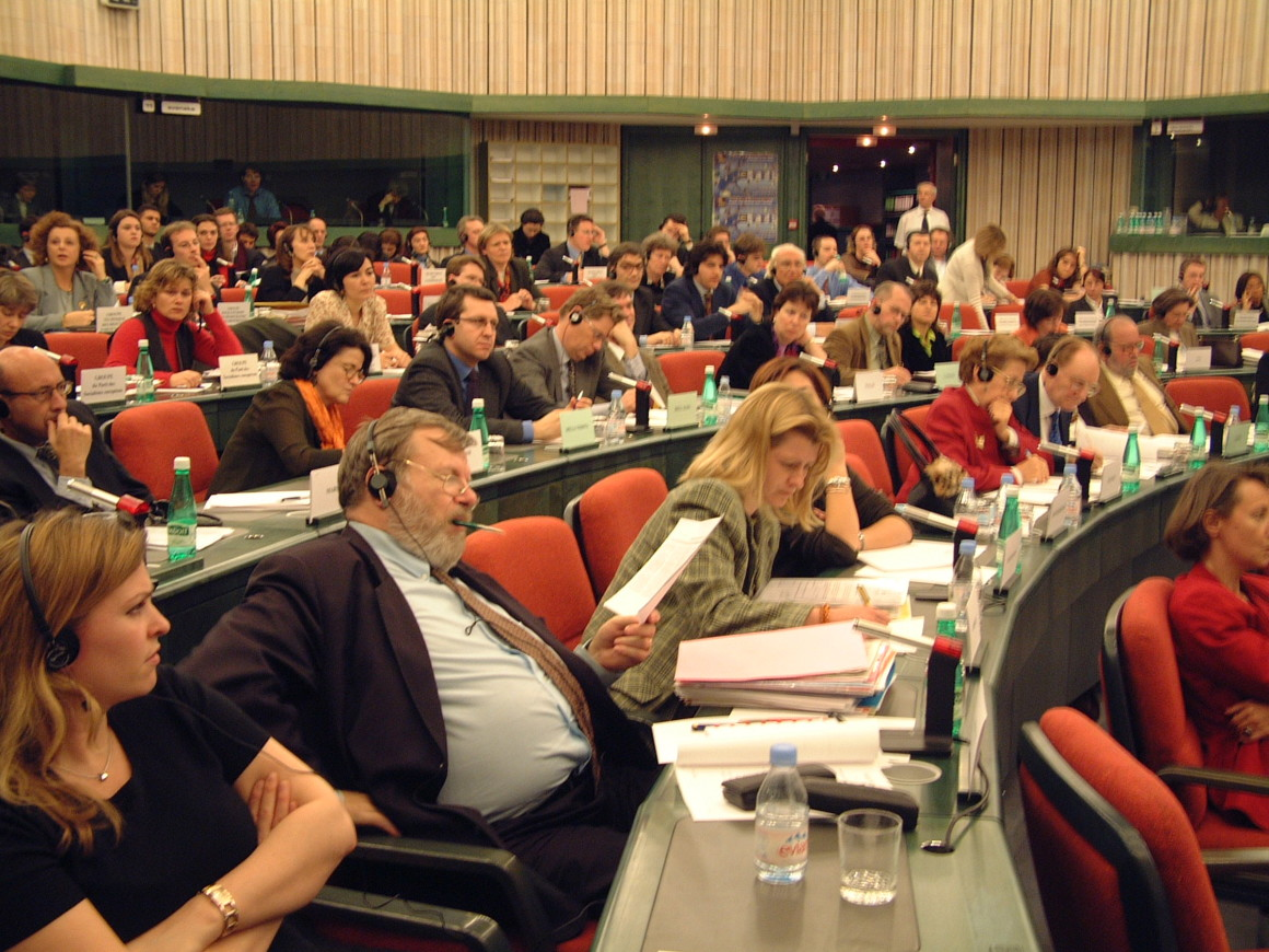 Audizione al parlamento europeo e conferenza stampa luca for Sito parlamento italiano