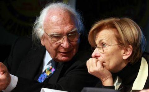 Marco Pannella e Emma Bonino: Il mio incontro con i Radicali