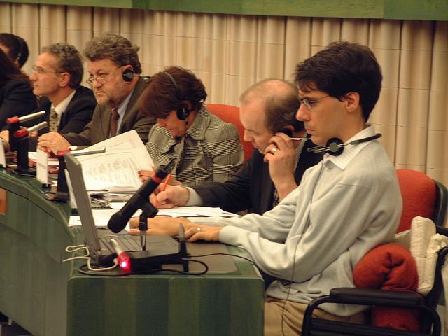 Il mio intervento all'audizione sulla genetica umana all'Europarlamento